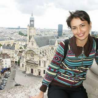 SvetlanaNykonenko avatar