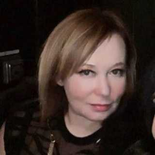JulieButenko avatar