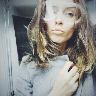 OlyaZapevalova avatar