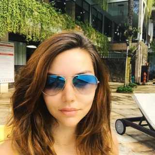 AnastasiaMazur avatar