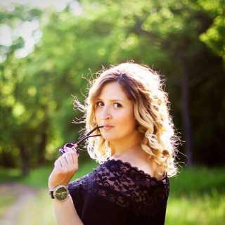 NikaBakirova avatar