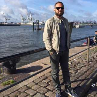 AndreyZhiharev avatar