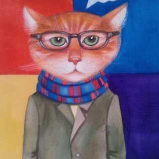 MishaMaryahin avatar