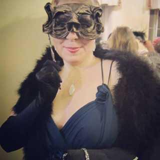 OlgaLiberte avatar
