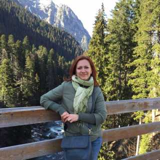 InnaKurchinskaya avatar