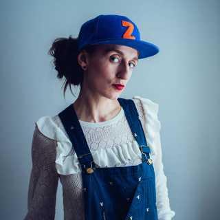 KaterinaBlinova avatar