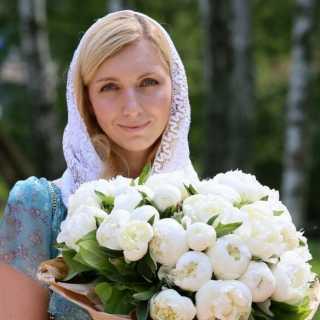 NinaZhukova avatar