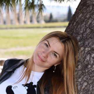 EvgeniyaNikitenko avatar