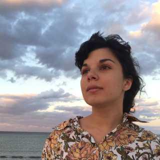 KristinaAyad avatar