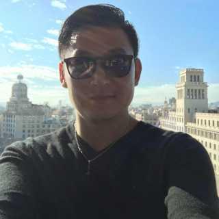 BairMenzhikov avatar