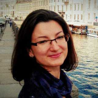 ElenaShmigon avatar