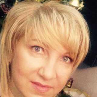 LenaKardykova avatar