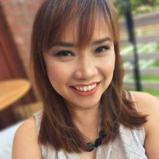 JennyGiangoAndersson avatar