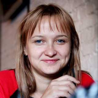 MariaZaslavskaya avatar