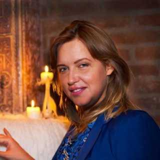 EvgeniaMiheeva avatar