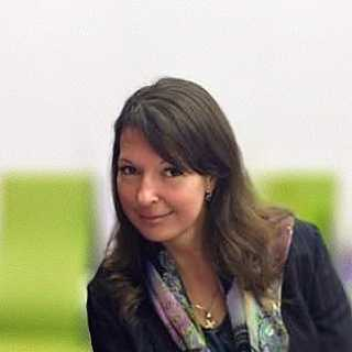 LidiaFrolova avatar