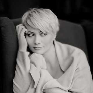 ElenaBakhmetieva avatar
