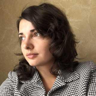 AnnaLugovenko avatar