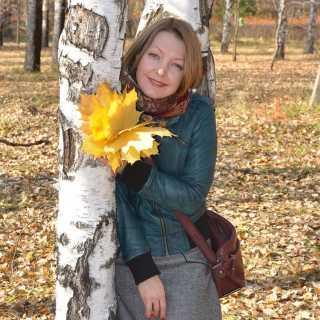 IrinaDresvyannikova avatar