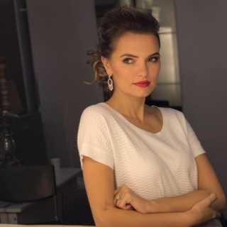 DianaMytina avatar