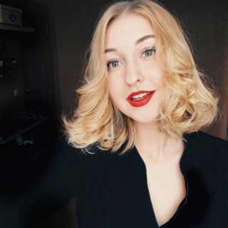 NatashaZaitseva avatar
