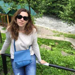 ViktoriaLazareva avatar