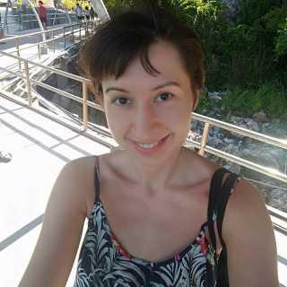 ElizavetaKryukova avatar