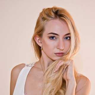 AlissaAgerova avatar