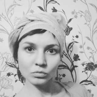ElenaRekhina avatar