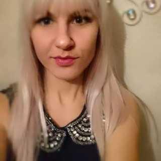 GitaRoze avatar