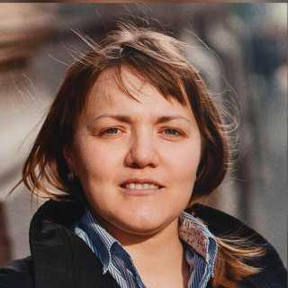 DinaraValieva avatar