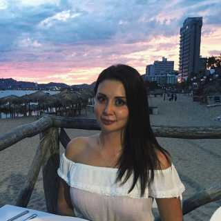 AlyonaAlfinova avatar