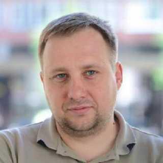 PavelShynkarenko avatar