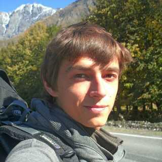 DmytroHlazunov avatar