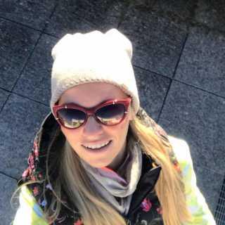 ArinaGolubeva avatar