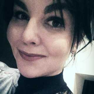 KristinaLestal avatar