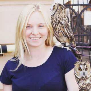 MariaVorobjova avatar