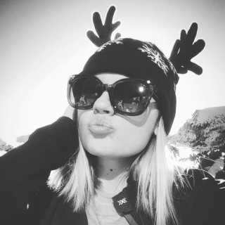 AlenaVolfovich avatar