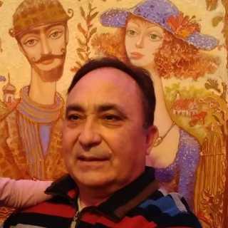 VladimirKuznecov avatar