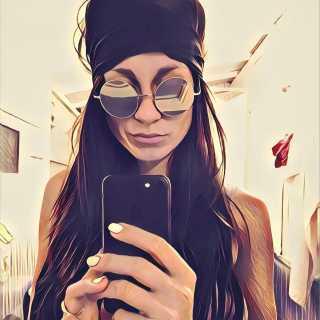 AnnaShelikhova avatar
