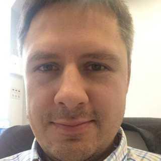 MihailLukashenko avatar