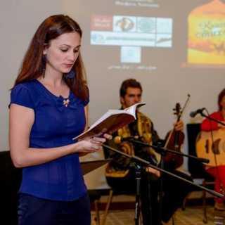 OlgaMiklashevska avatar