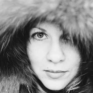KseniaTrubnikova avatar