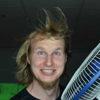 Karlovich avatar