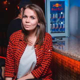 ViktoriyaArtemenko avatar