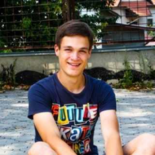 kostyagolikov avatar
