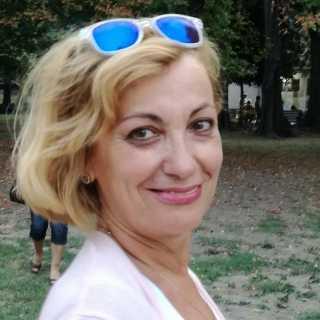 GalinaSavkova avatar