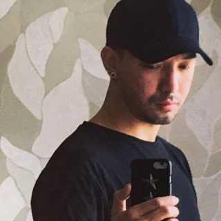DamirLihanov avatar
