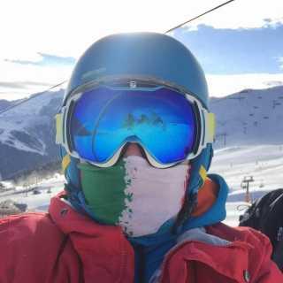 AnatoliyZnamenskiy avatar