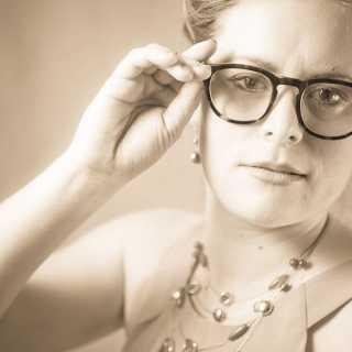 MariaAlferova avatar